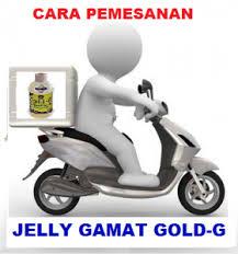 Cara Membeli Jelly Gamat